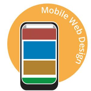 Mobile Web Design for websites