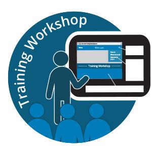 Training Workshops for websites cardiff side