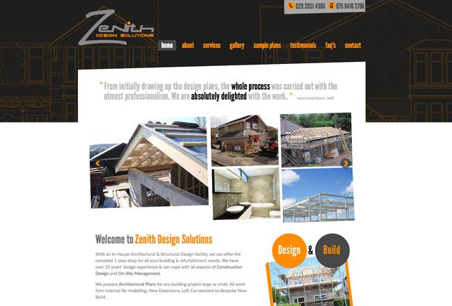 construction-company-website-designer