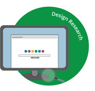 Design Research Cardiff Websites