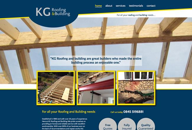 roofing-company-website-designer