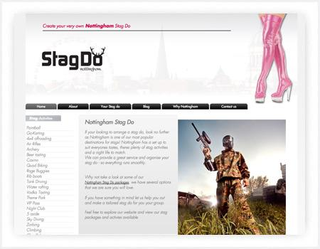 stag-travel-web-design-cardiff