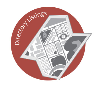Directory Listings for websites Cardiff