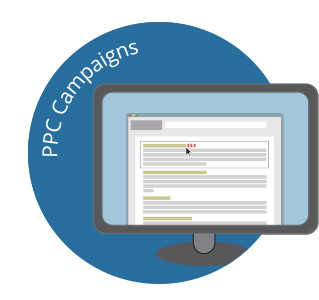 PPC Campaigns for websites Cardiff RollOver