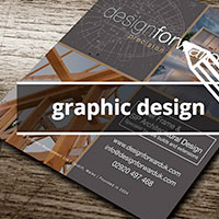graphic design service in cardiff